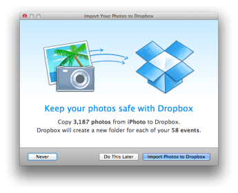 How to Backup your iPhone Photos Automatically